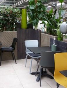 Gartencenter Hilgert | Café