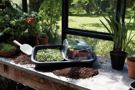 Gartencenter Hilgert | Pflege und Zubehör