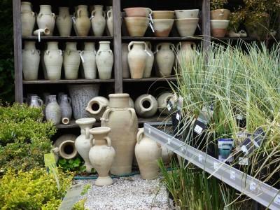 Gartencenter Hilgert   Töpfe und Gefäße